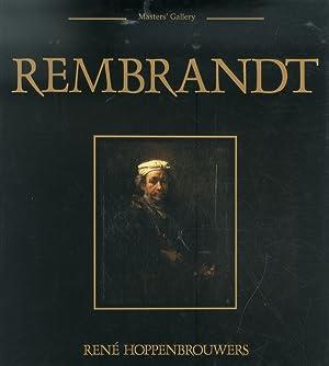 Rembrandt.: Hoppenbrouwers, Ren�