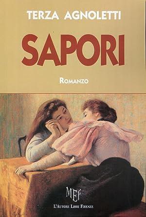 Sapori.: Agnoletti, Terza