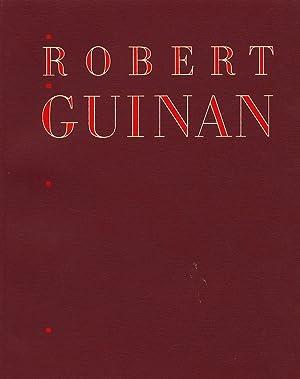 Robert Guinan.