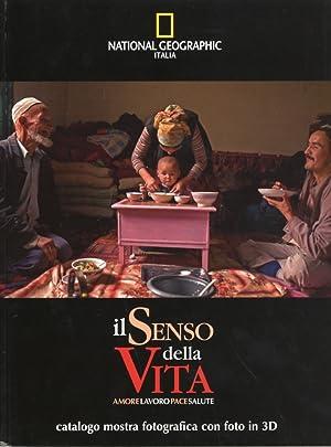 Il senso della vita. Amore, lavoro, pace, salute. Ediz. multilingue.: Pepe Guglielmo