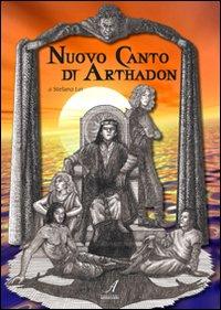 Nuovo canto di Arthadon.: Lei, Stefano