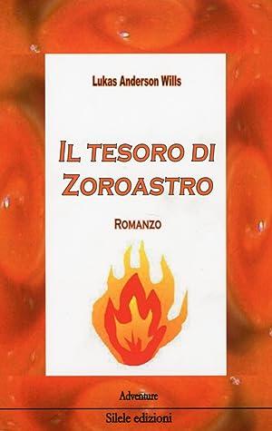 Il tesoro di Zoroastro.: Anderson Wills, Lukas