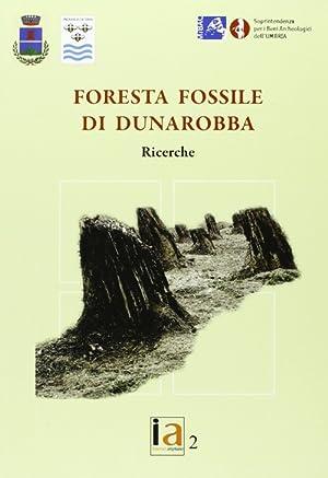 La Foresta Fossile di Dunarobba. Ricerche.