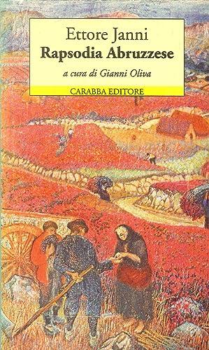 Rapsodia abruzzese.: Janni, Ettore