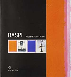 Piero Raspi. Opere su carta 1955-2000.: Raspi, Piero