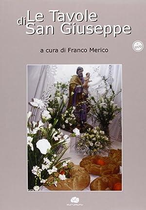 Le tavole di San Giuseppe. DVD.