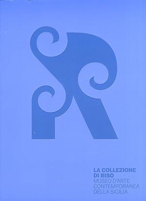La collezione di Riso. Museo d'Arte Contemporanea della Sicilia.: Fasone, Benedetta