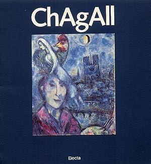 Chagall. Una misteriosa quarta o quinta dimensione.