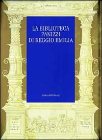 La Biblioteca Panizzi di Reggio Emilia.