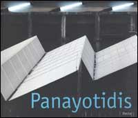 Panayotidis. Viaggiando la luce. [Edizione Italiana e Inglese].