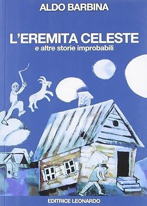 L'eremita celeste.: Barbina, Aldo