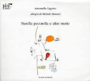 Nerella pecorella e altre storie.: Ligorio, Antonella