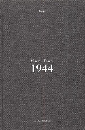 Man Ray. 1944.: Man Ray Janus