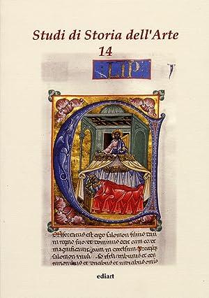 Studi di storia dell'arte. 14/2003.