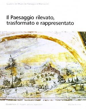Il paesaggio rilevato, trasformato e rappresentato.: Tetro, Francesco