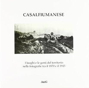Casalfiumanese. I luoghi e le genti del territorio nelle fotografie tra il 1870 e il 1945.: Magnani...