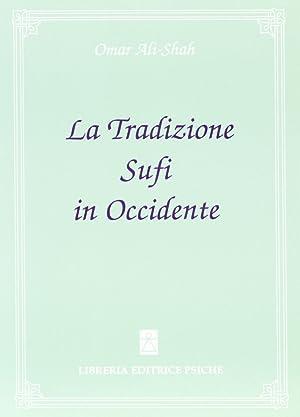 La tradizione sufi in Occidente.: Ali-Shah, Omar