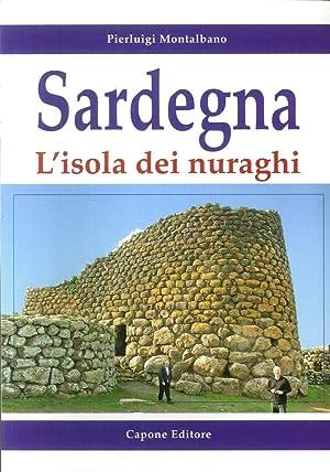 Sardegna. L'isola dei nuraghi.: Montalbano, Pierluigi