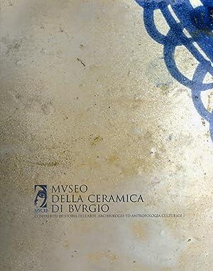 Museo della Ceramica di Burgio.: Biancucci, Antonio