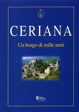 Ceriana. Un borgo di mille anni.: Laiolo, Giampiero Delfino, Stefano