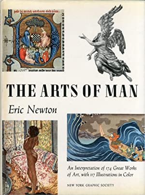 The Arts of Man.: Newton, Eric