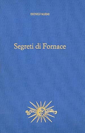 Segreti di Fornace.: Marmi, Dionigi