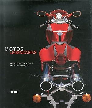 Motos Legendarias.: Corbetta, Luigi