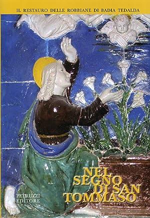 Nel Segno di San Tommaso. Il restauro