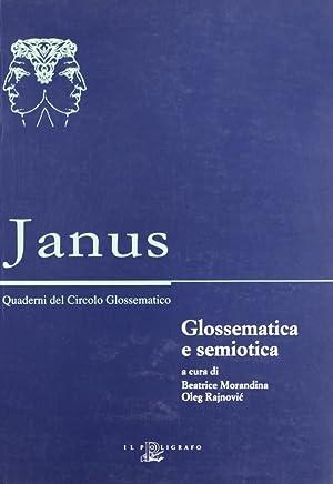 Glossematica e semiotica.