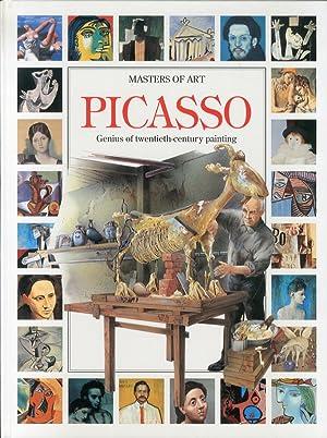 Pablo Picasso. [English Ed.].: Loria, Stefano