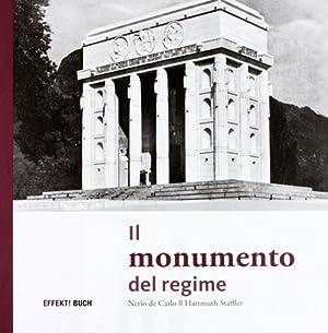 Il Monumento del Regime.: Di Carlo, Nerio