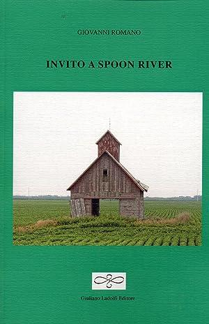 Invito a Spoon River.: Romano, Giovanni