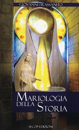 Mariologia della Storia.: Assanito, Giovanni