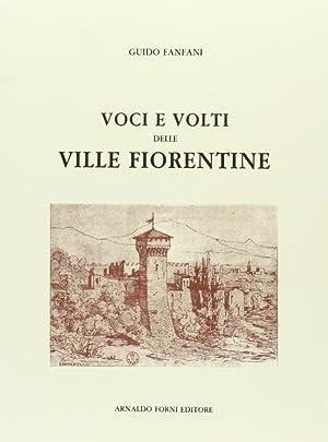 Voci e Volti delle Ville Fiorentine.: Fanfani, Guido
