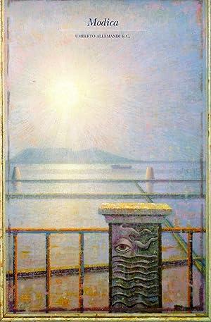 Giuseppe Modica. La luce è la luce è la luce. Opere, 1989-2002.: Fagiolo Dell'Arco, ...
