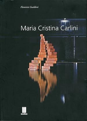 Maria Cristina Carlini. Opere.: Gualdoni, Flaminio