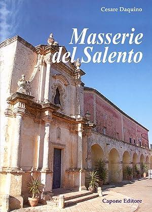 Masserie del Salento.: 0