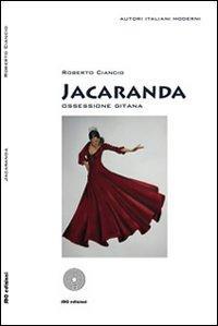Jacaranda.: Ciancio, Roberto