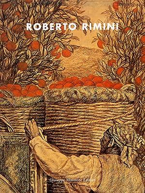 Roberto Rimini 1888-1971.