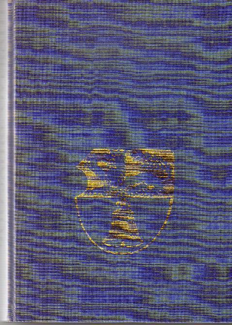 900 Jahre Overath 1064 - 1964: Franz Becher