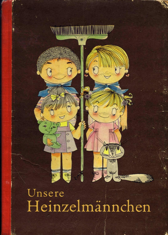 Unsere Heinzelmännchen (1963)
