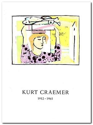 Kurt Craemer zur Erinnerung gewidmet von seinen
