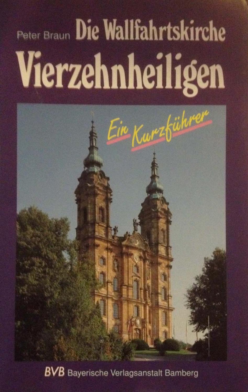 Die Wallfahrtskirche Vierzehnheiligen: Ein Kurzführer