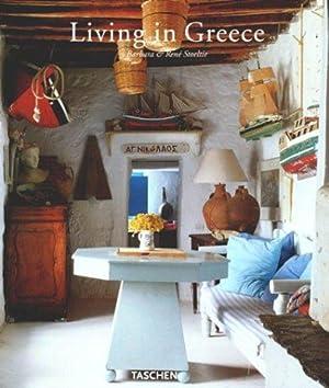 Living in Greece: Stoeltie, Barbara und