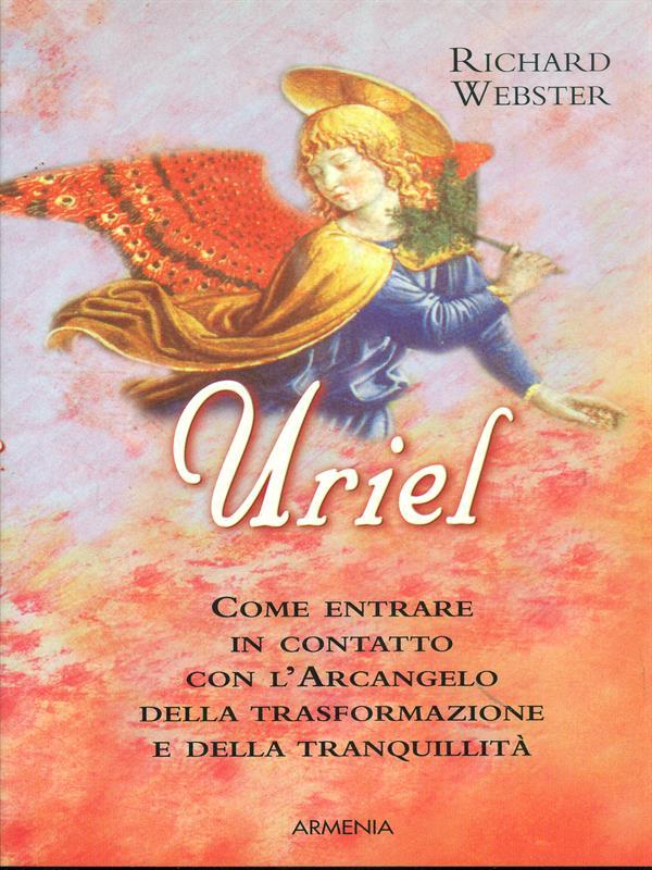 Uriel - Webster, Richard