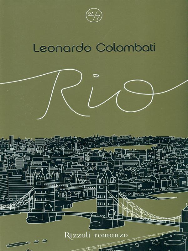 Rio - Leonardo Colombati