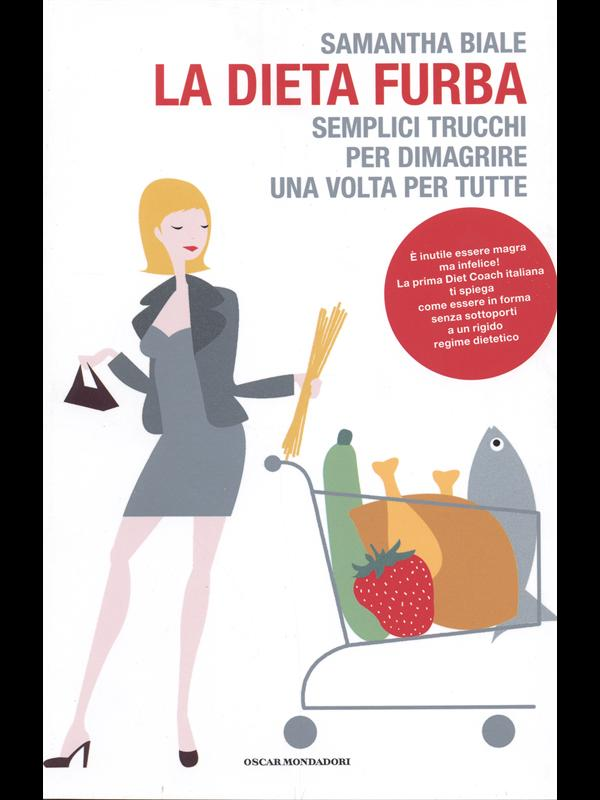 La dieta furba - Samantha Biale