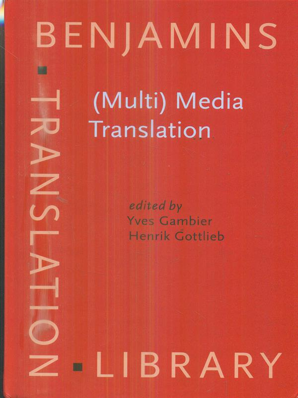 multi media translation concepts practices and research