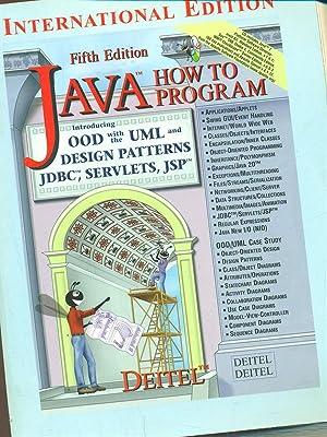 Java how to program: Deitel - Deitel