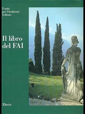 Il libro del FAI: Renato Bazzoni -